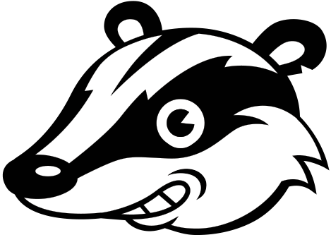 Privacy Badger logo