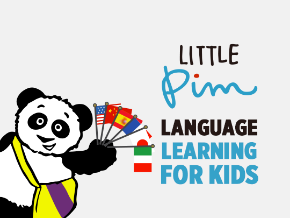 Little Pim Language Learning for kids